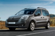 Citroen Berlingo Multispace: цены в России