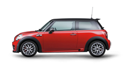 MINI John Cooper Works Clubman  (2009)