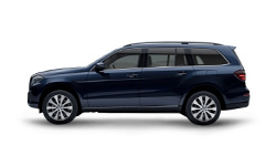 Mercedes-Benz GLS (2015)