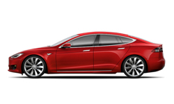 Model S (2014)