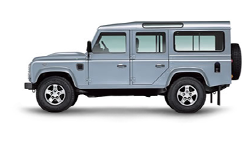 Land Rover Defender 110 (2008)