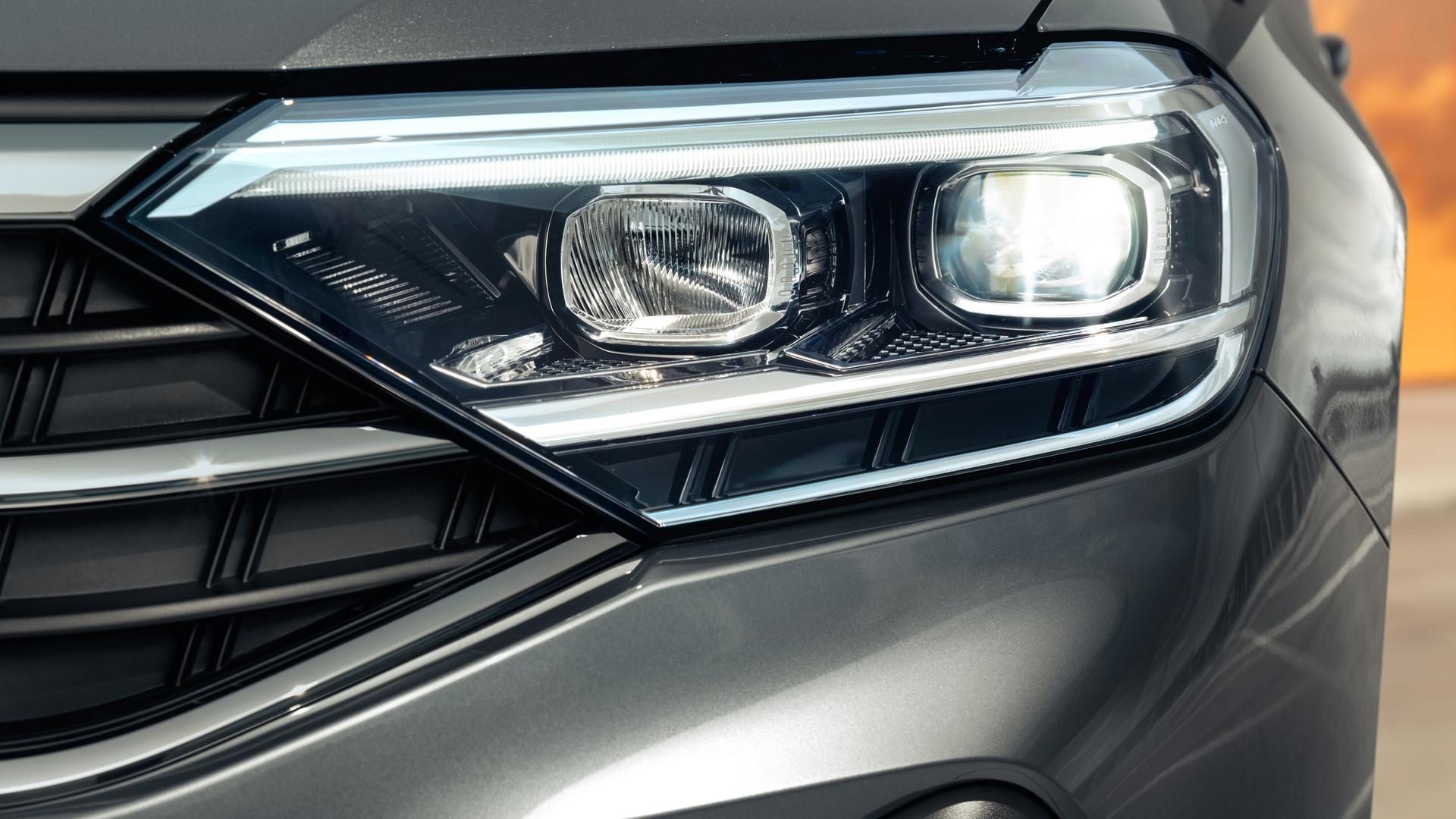 Volkswagen Polo Liftback