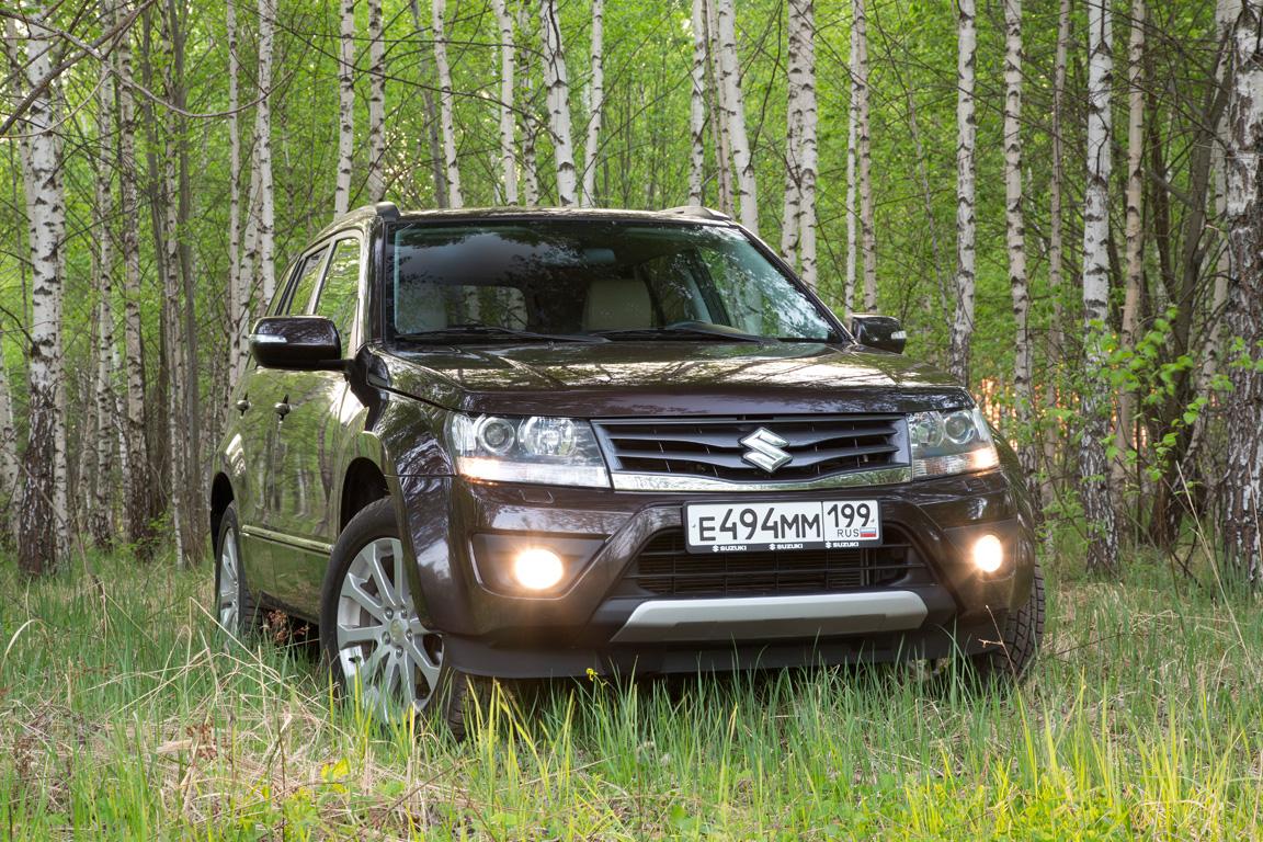 Suzuki: Каждому – по потребностям