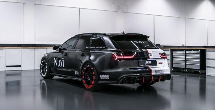 Audi RS6 Avant Phoenix