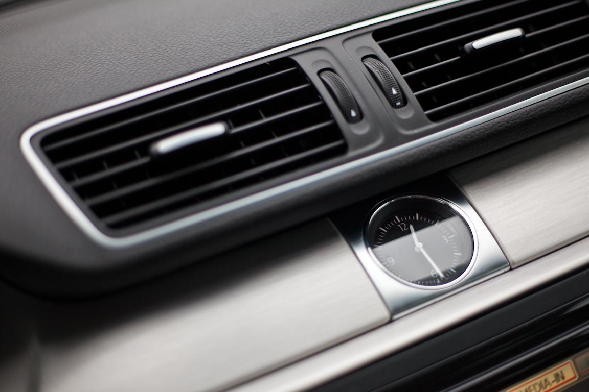 Volkswagen Passat: Дипломат со стажем