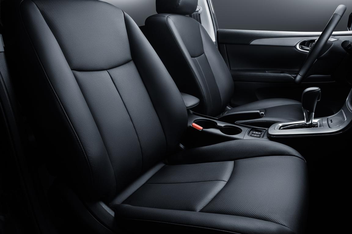 Nissan Sentra Ниссан Сентра 2014