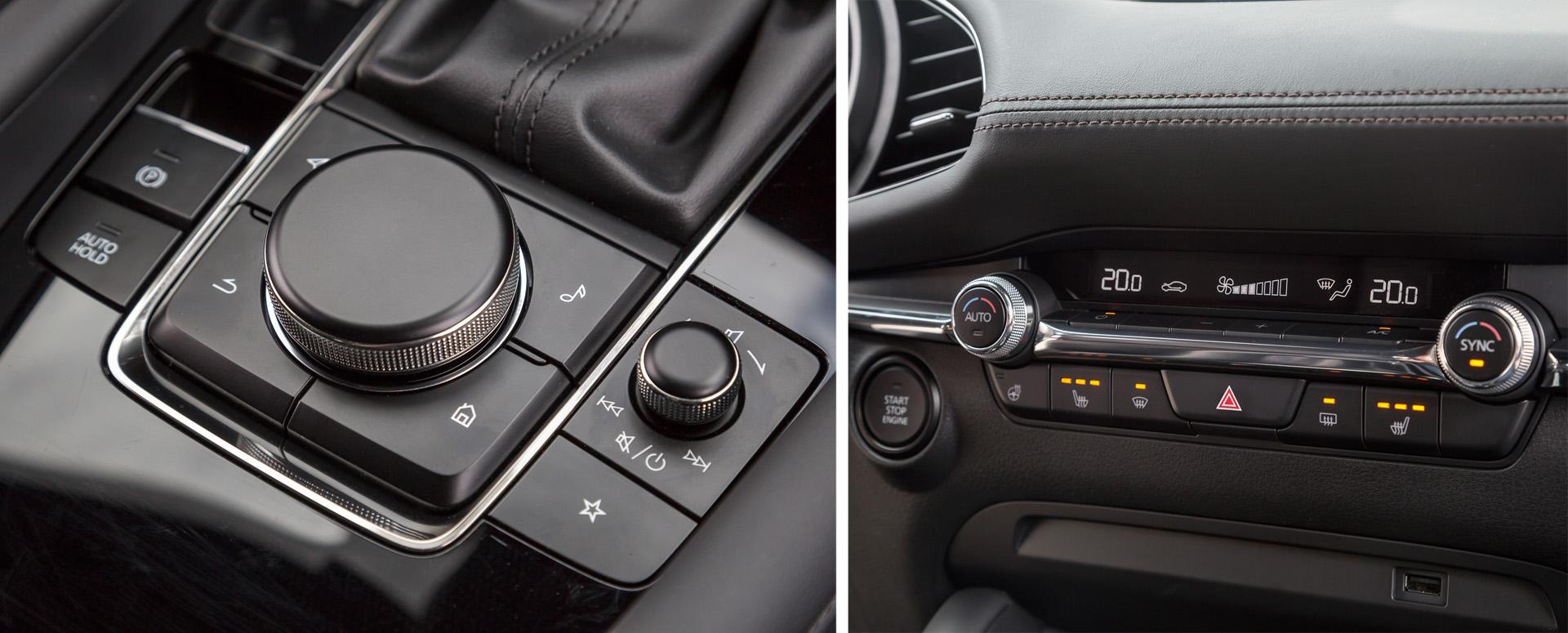 Тест-драйв Mazda 3 2019: Матрешкин труд