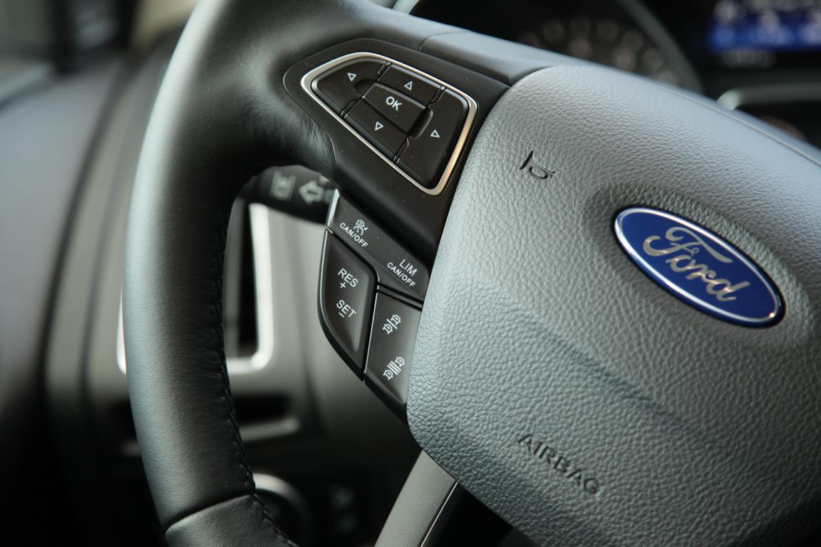 Ford Focus: Вы нас просили, и мы услышали!