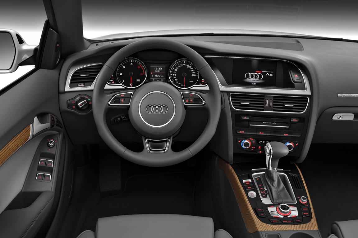Audi A5 / Ауди А5