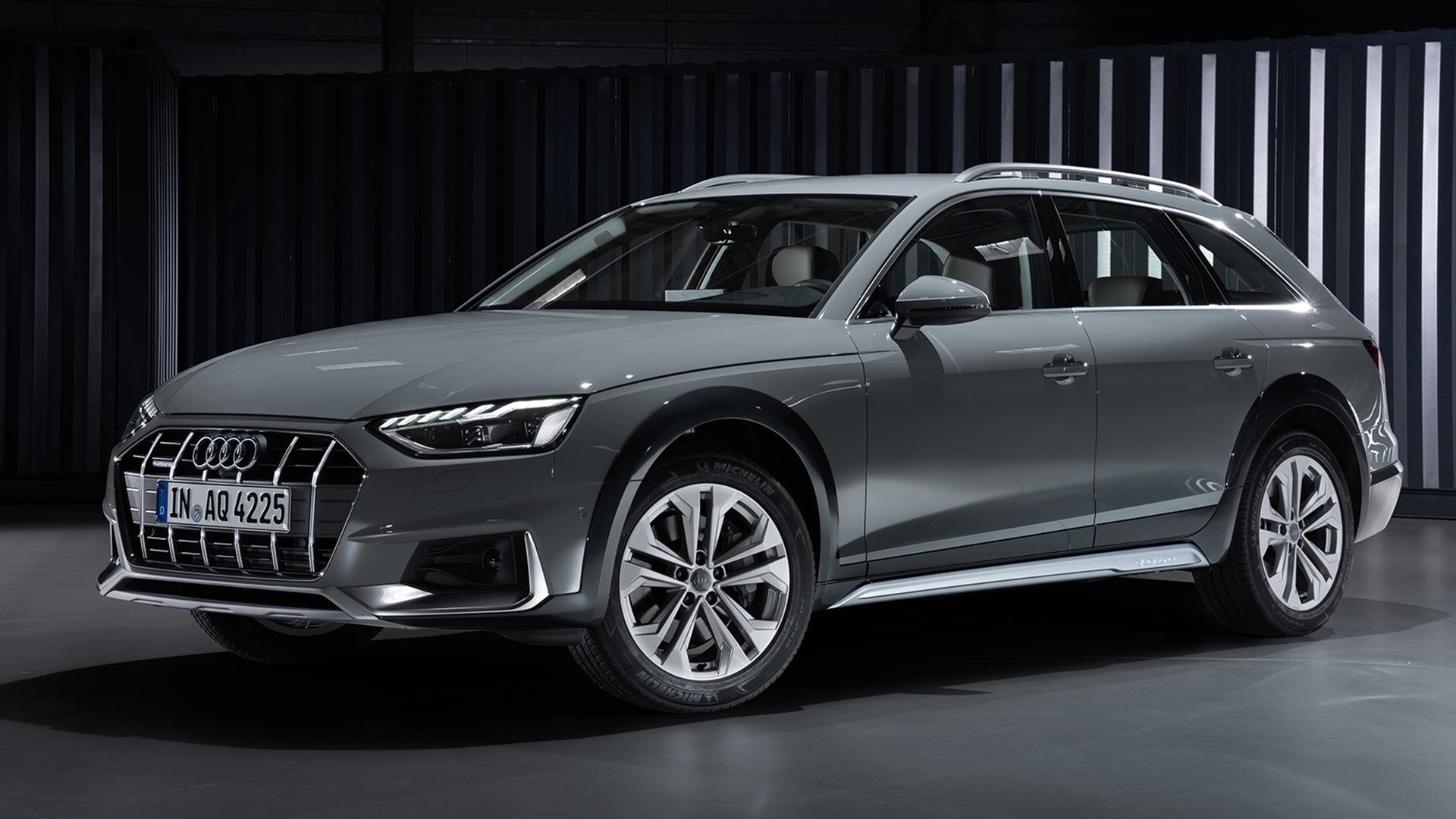 Audi A4 Allroad 2019