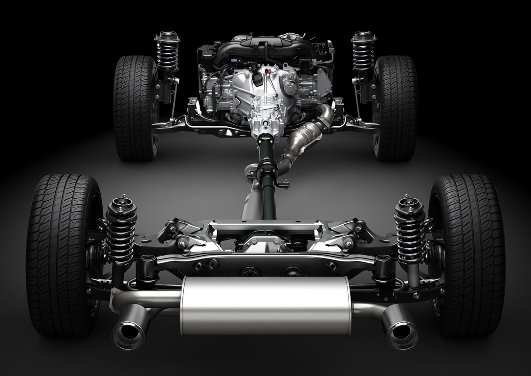 Toyota GT86: Снова в деле