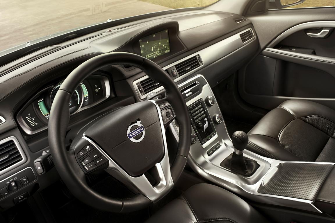 Volvo S60 и Volvo XC60: Большие перемены