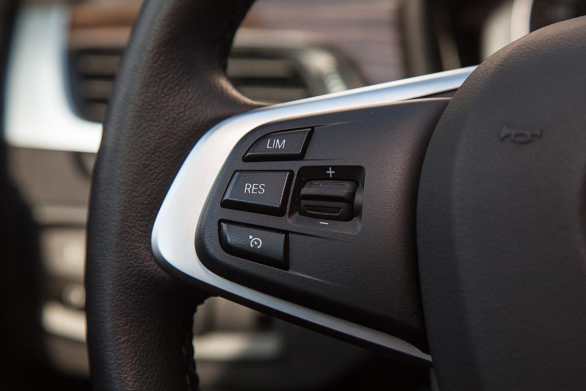 BMW X1: Маленький бунтарь