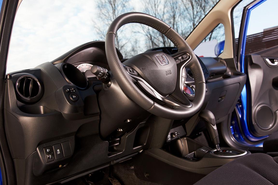 Honda Jazz 2011