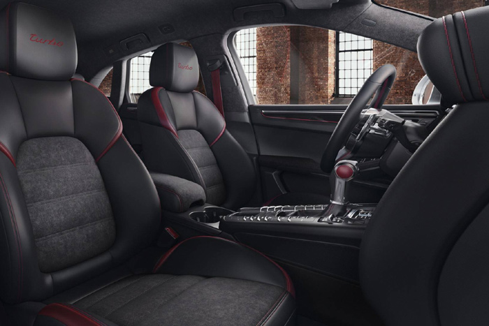 Porsche Macan Exclusive Performance Edition