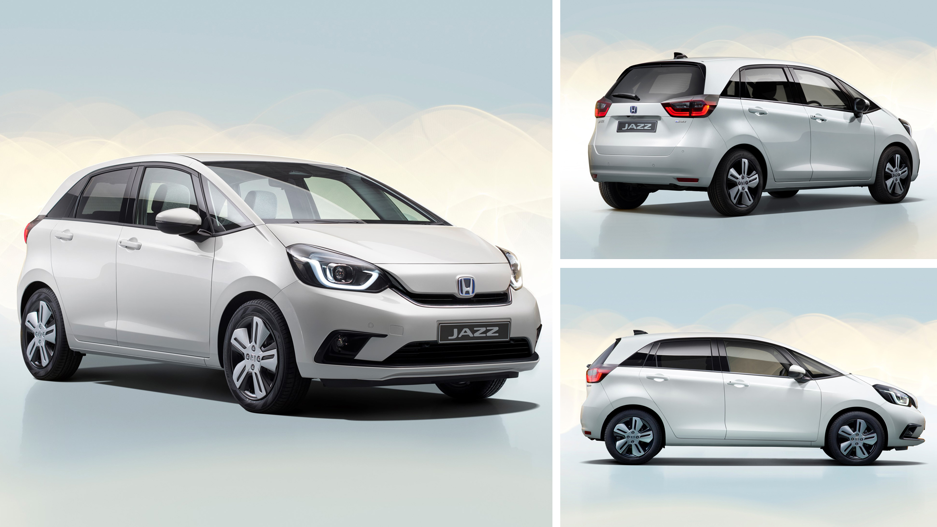 Honda Jazz Fit 2020