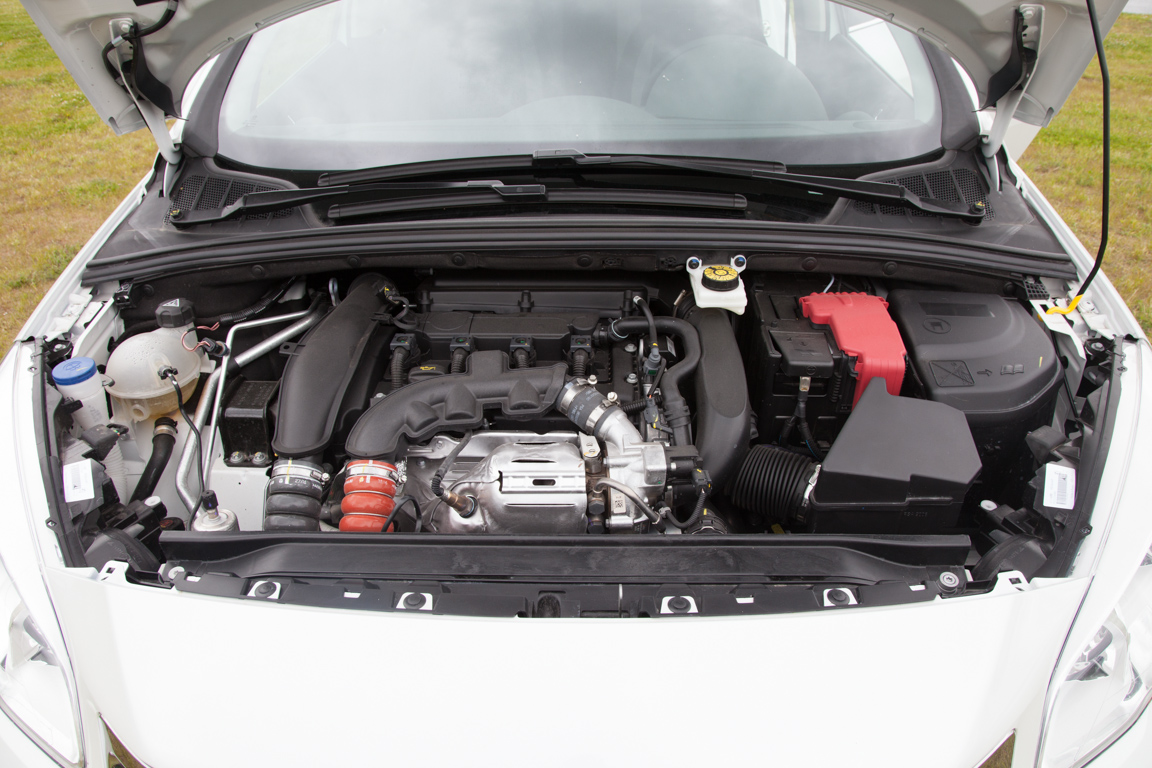 Peugeot 408 2017