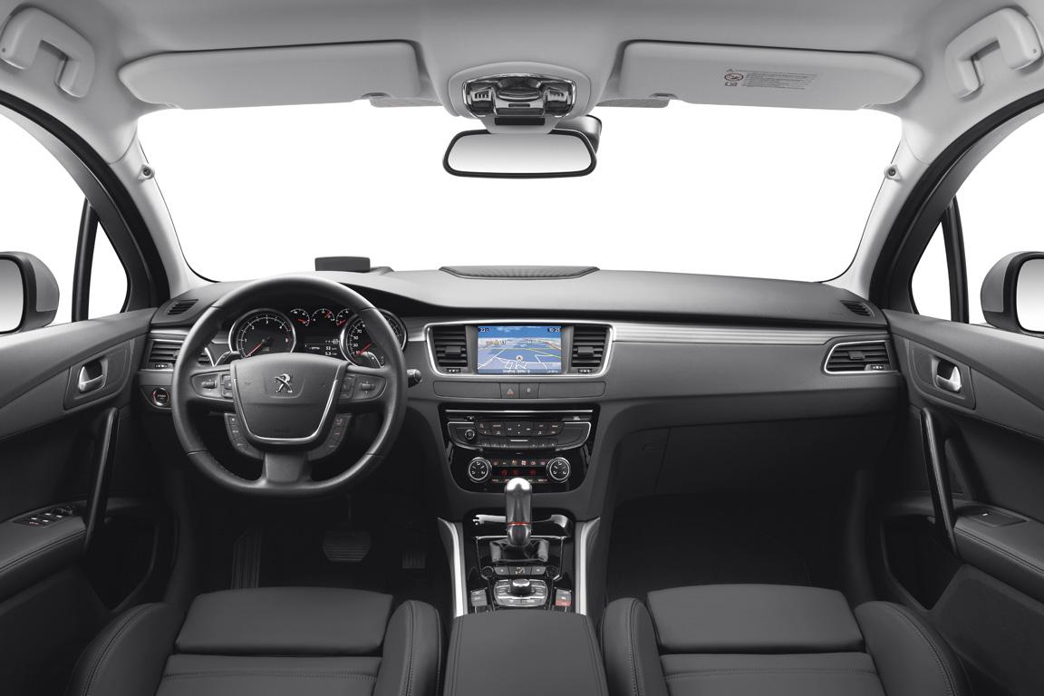 Peugeot 508: Автомобиль больших надежд