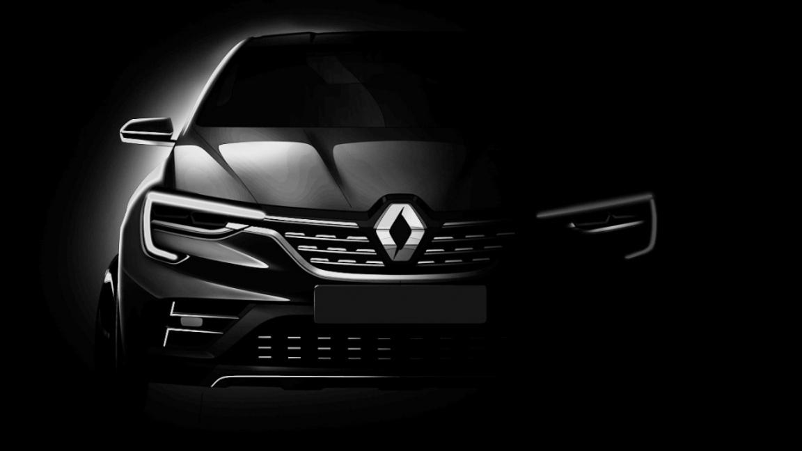 Renault Arcana