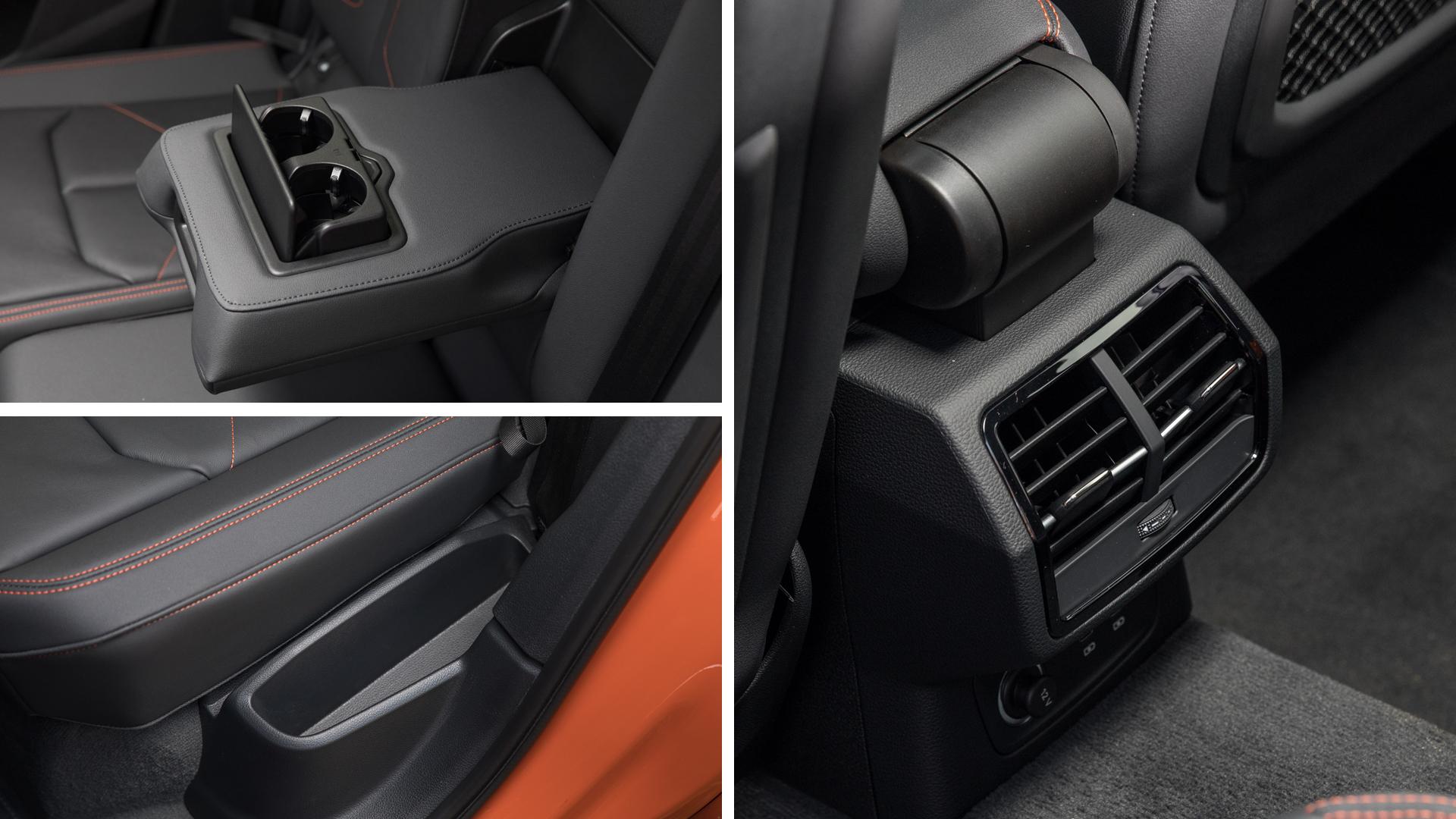 Тест-драйв нового Audi Q3: Яркая личность
